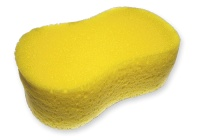 All-purpose cleaning sponge
