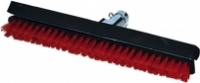 Window brush/scraper